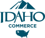 Idaho Department of Commerce Logo