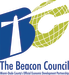 The Miami-Dade Beacon Council Logo