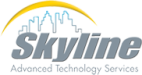 Skyline Advanced Technology Servicer Logo