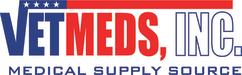 VetMedsInc Logo