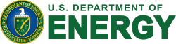 Department of Energy Environmental Management Office Logo