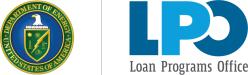 Department of Energy Loan Program Office Logo
