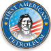 First American Petroleum Logo