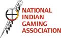 National Indian Gaming Association Logo
