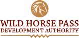 Wild Horse Pass Development Authority Logo