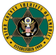 Major County Sheriffs of America (MCSA) Logo