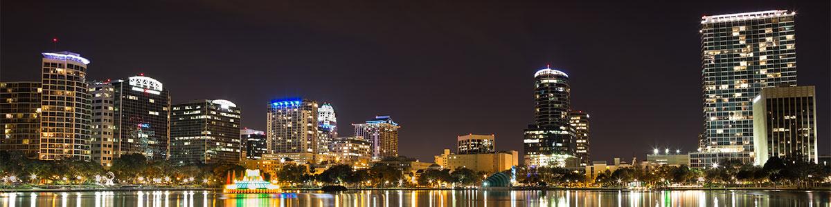 Orlando, FL Photo