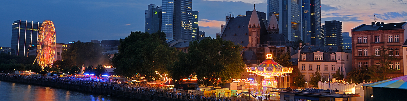 Frankfurt, Germany Photo