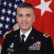 Paul M. Nakasone Photo