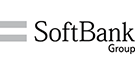 Sponsor - SoftBank Group Logo