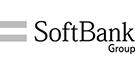 Sponsor - SoftBank Group Logo