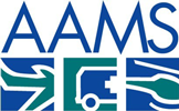 Association of Air Medical Services (AAMS) Logo