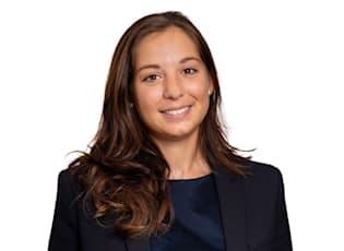 Lauren Mechri