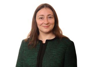 Amanda Gordon-Napier-Tompkinson