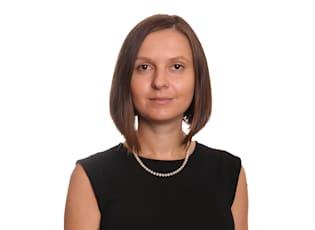 Anastasiya Kapustina