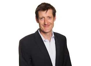 David Thorne