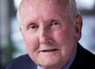 Denis McDowell