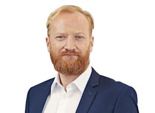 Dr. Jan-Ulf Suchomel