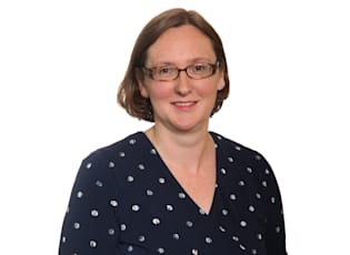 Janice Houghton