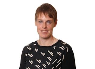 Jenny Warren