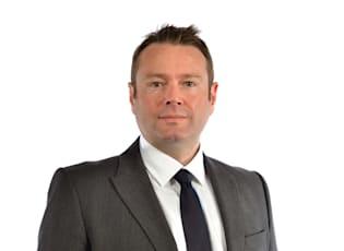 Mark Greenhalgh