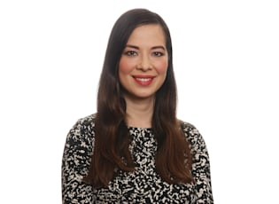 Olivia Woolston Morgan