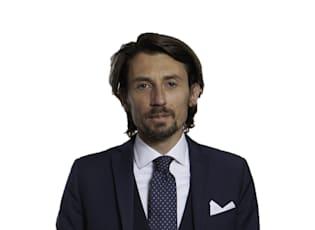 Patrick Marco Ferrari
