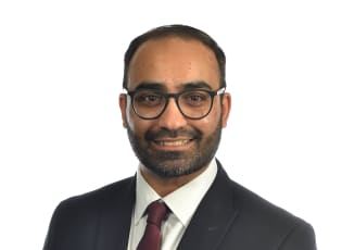 Shoaib Patel