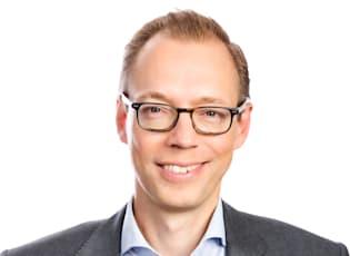 Dr. Sven Labudda
