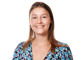 Victoria Grevisse