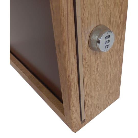 Interactive furniture Care Plan Box