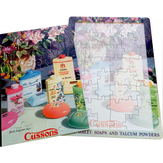 Dementia friendly Cussons Soap activities for Dementia and Alzheimers