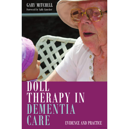 Dementia friendly Doll Therapy In Dementia Care