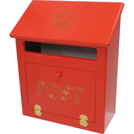Interactive furniture Dementia care environment enhancement Post Boxes