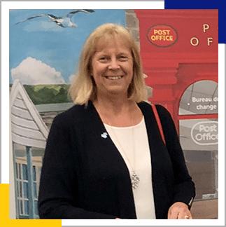 Karen Clayton Dementia care specialist