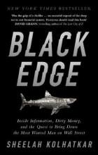 Black edge