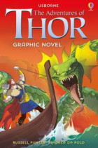 The adventures of Thor