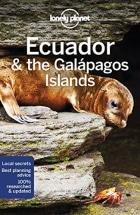 Ecuador & the Galapagos Island