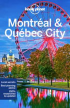 Montreal & Quebec city
