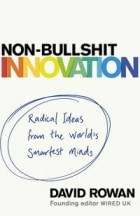 Non-bullshit innovation