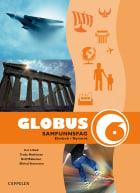 Globus ny utgåve samfunnsfag 6