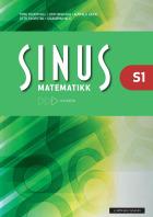 Sinus matematikk S1