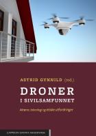 Droner i sivilsamfunnet