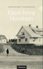Kjære Jonny Henriksen