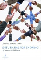 Entusiasme for endring