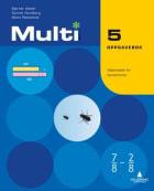 Multi 5, 2. utgåve