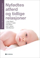Nyfødtes atferd og tidlige relasjoner