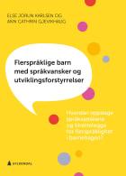 Flerspråklige barn med språkvansker og utviklingsforstyrrelser