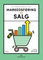 Markedsføring og salg