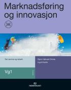 Marknadsføring og innovasjon